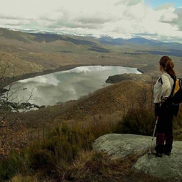 Ruta Vuelta al Lago de Sanabria