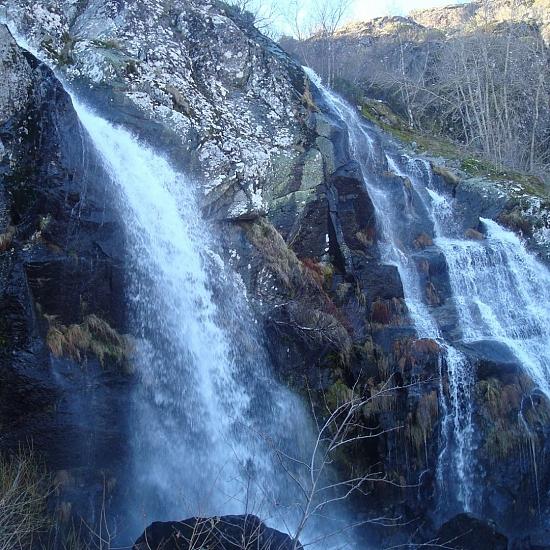 Ruta Cascada de Sotillo (Sanabria)