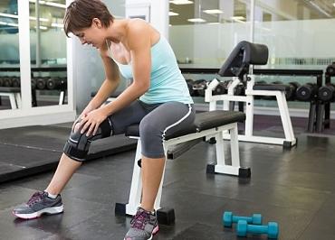 Cómo prevenir las lesiones más comunes