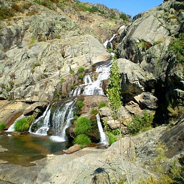 Ruta del Cañón del Río Tera y de la Cueva de San Martín (Sanabria)