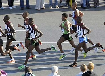 La barrera de las dos horas en el maratón ha dejado de ser imposible