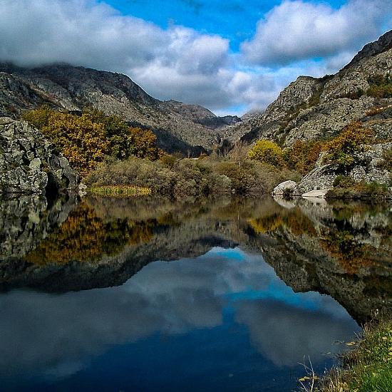 Semana de Senderismo en el Lago de Sanabria