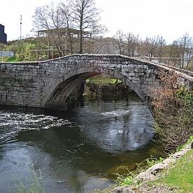 El Puente de Puente de Sanabria