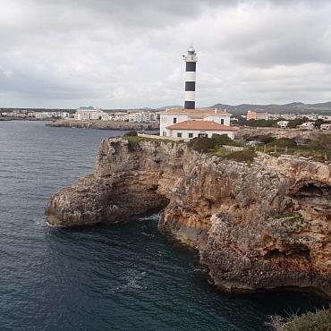 Senderismo en Mallorca - Portocolom