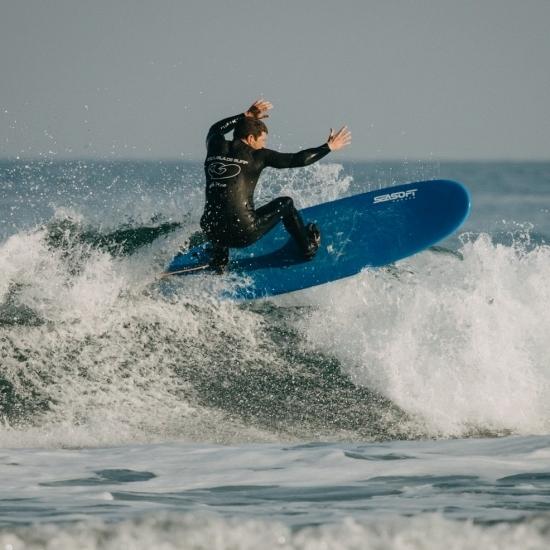 Surf en Cantabria