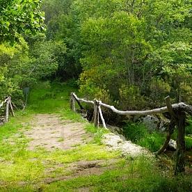Ruta Cascada de Sotillo