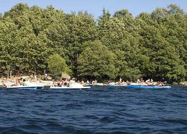 El Lago de Sanabria y su leyenda
