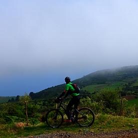 Descubriendo el Este (Isla de Palma en Bicicleta)
