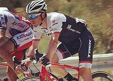 El ciclismo apura la frenada