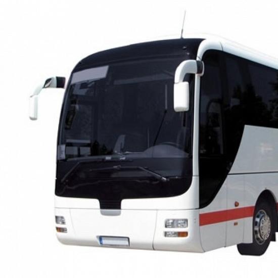 Traslados en Bus